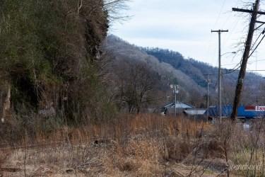 Chesapeake & Ohio Railroad Gauley Subdivision
