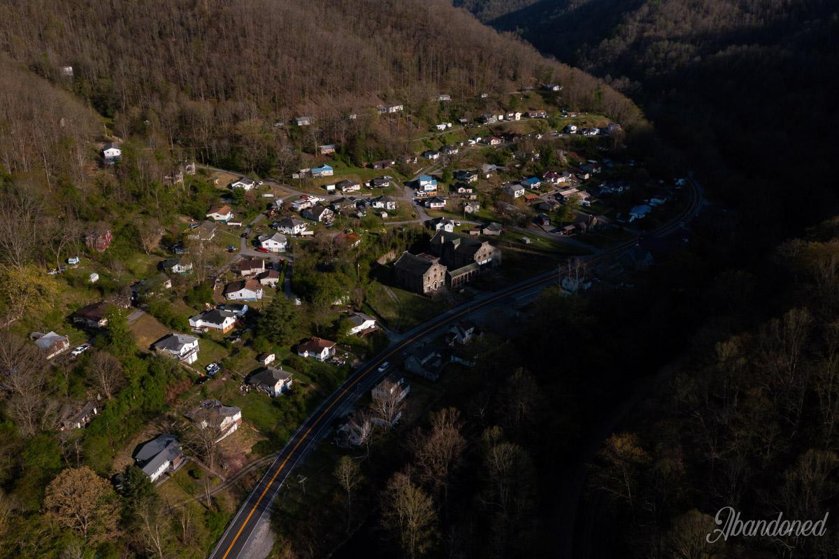 Itmann, West Virginia