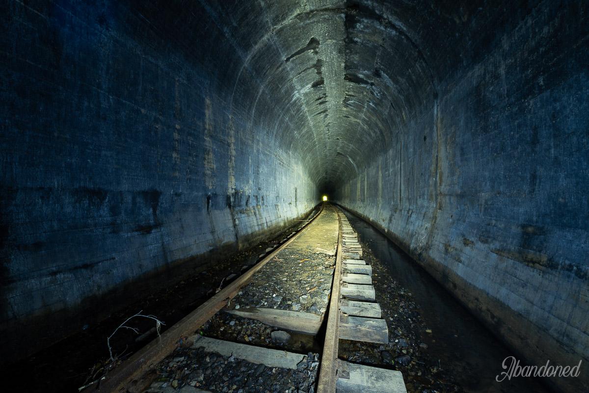 Virginian Railway Glen Rogers Branch