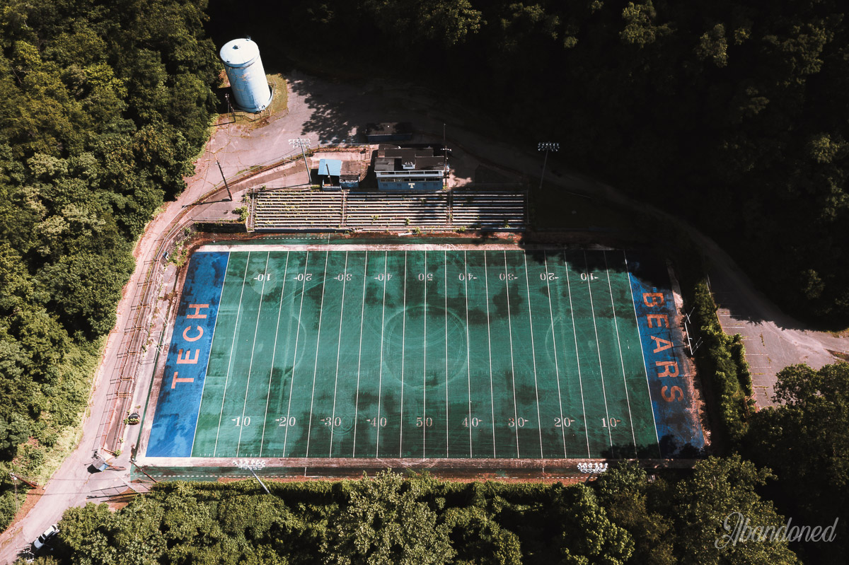 West Virginia Institute of Technology - Martin Field