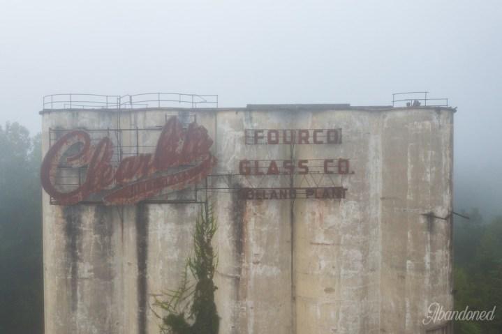 Fourco Glass Company Rolland Plant