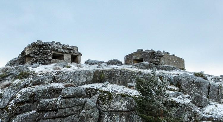 Bunkers Alto del Leon Guerra Civil Lugares Abandonados Madrid Abandoned Spain España Urbex