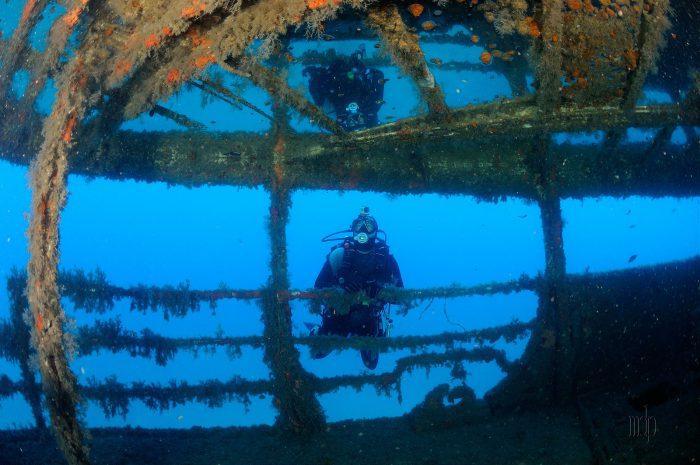 Dique del Oeste Barcos Hundidos Mediterraneo Lugares Abandonados Mallorca Abandoned Spain España Urbex