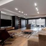 Modern Minimalist Apartment Design Ab Partners Agency
