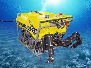 ROV Robot Penyelam Laut