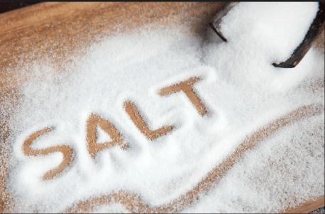 Garam yang Baik dan Tidak untuk Darah Tinggi