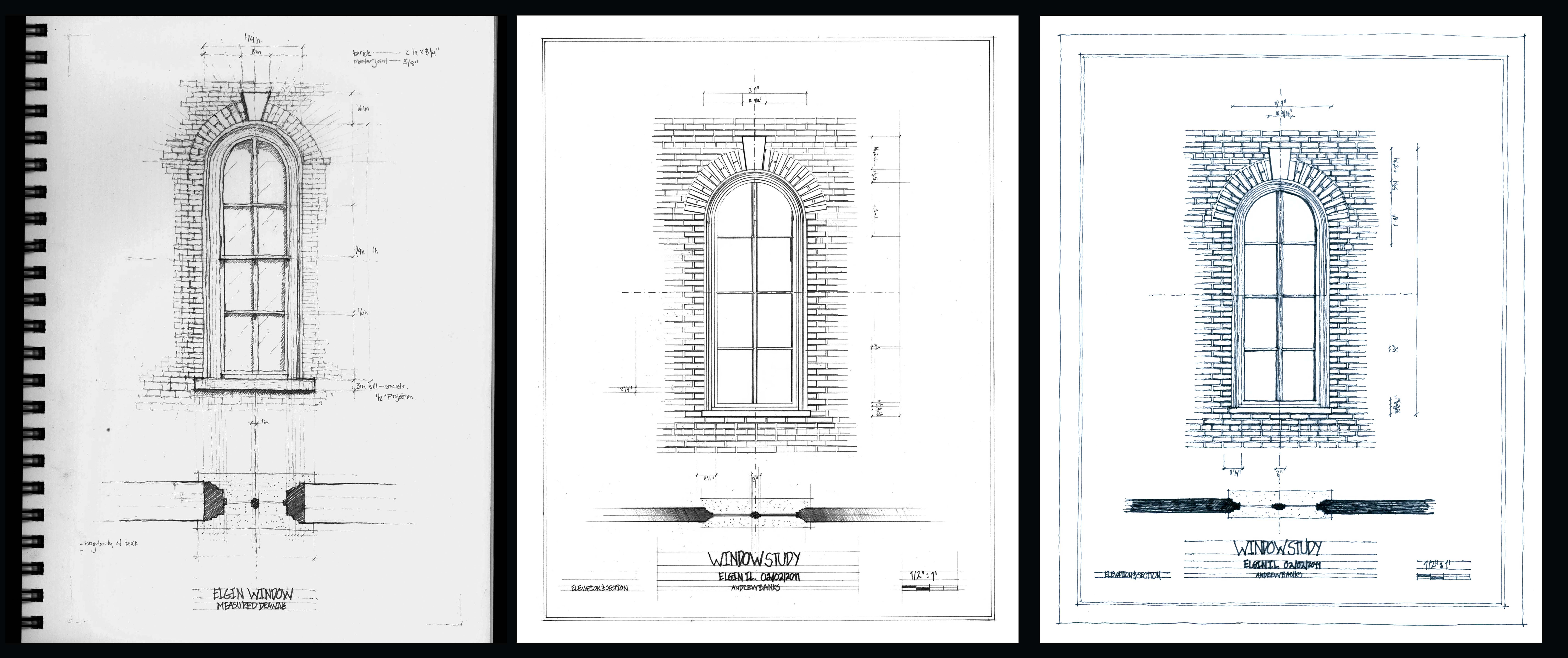 Window Drawing Pictures & Awning Drawing Aluminium