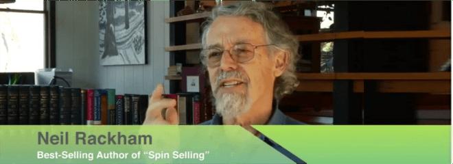 Ideas Evoluciones Funciones Comerciales Marketing Neil Rackham Expertos