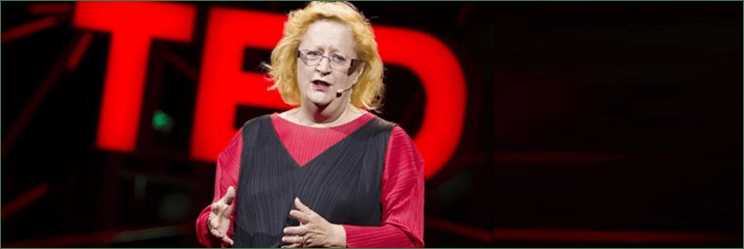 Conversaciones Para Avanzar, Para Evolucionar, Para Sobrevivir, Según Margaret Heffernan