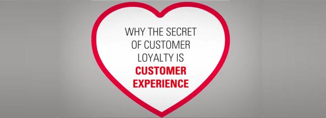 Experiencia De Cliente O Customer Experience (CX), La Clave Para Fidelizar Clientes Y Hacer Un Negocio Sostenible