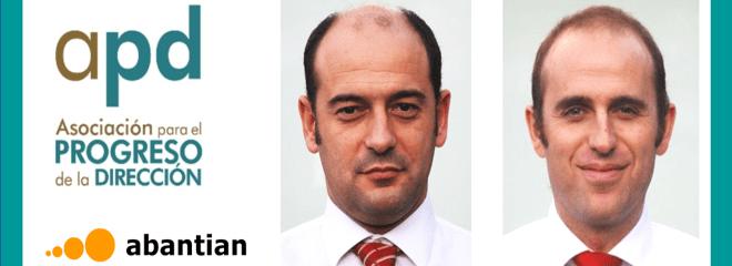 Abantian En APD Ion Uzkudun Javier Martin Aldea Venta Consultiva