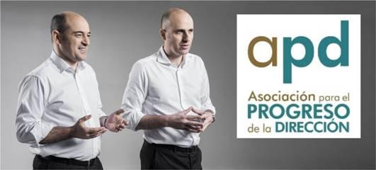 Abantian En APD Herramientas Comerciales Para Perfiles No Comerciales 2017 Venta Consultiva Ion Uzkudun Javier Martin