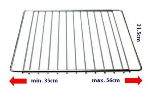 Westinghouse / Electrolux EXTENDABLE OVEN/ GRILL SHELF