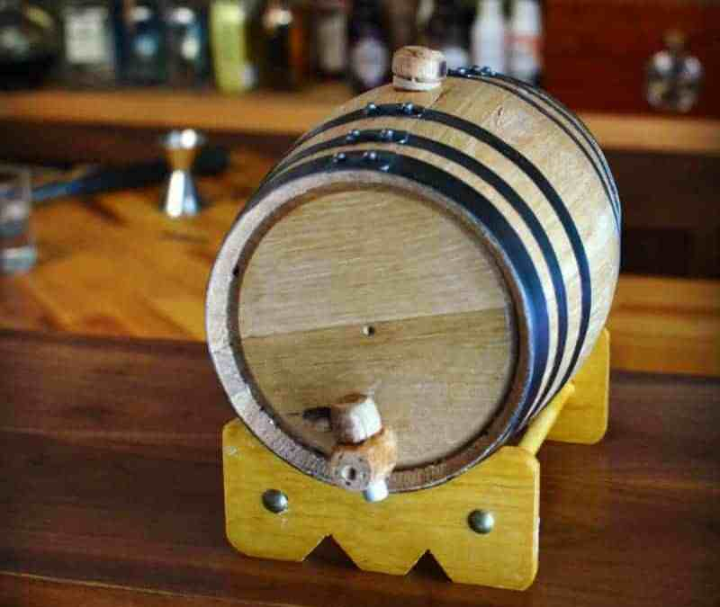 How to Prepare a New Barrel Before Use