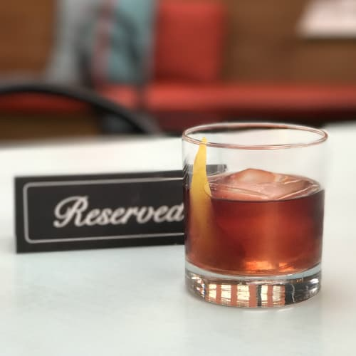 The Soul Transfusion Cocktail