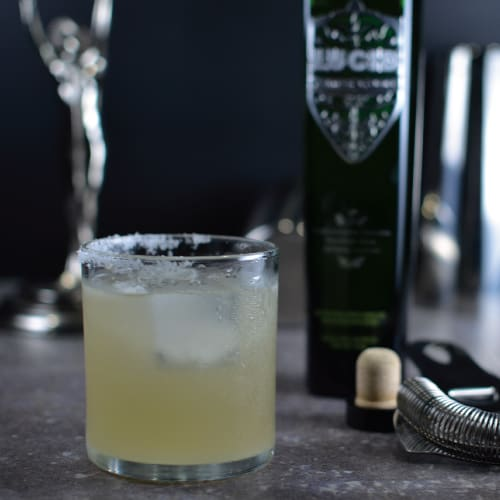 Playing with Absinthe in Common Cocktails