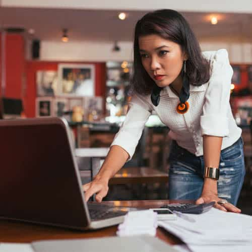 Moving up the ladder: How to apply for your first Bar Management job
