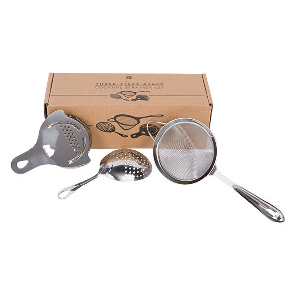 Cocktail Strainers Set