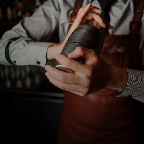 Tips for Job Hunting: Stories from a Few Dozen Bartender Interviews