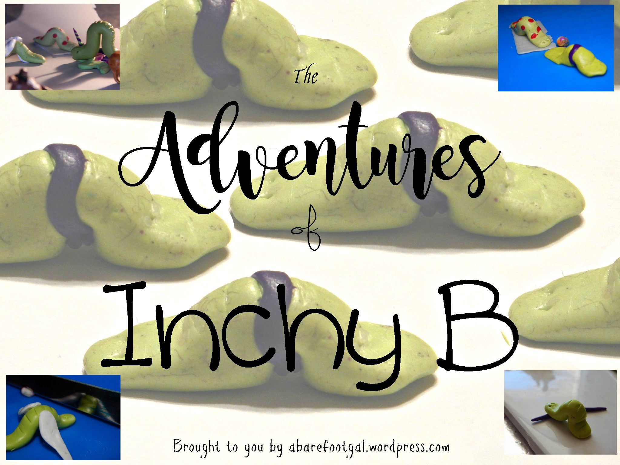 The Adventures of Inchy B {Part 15}