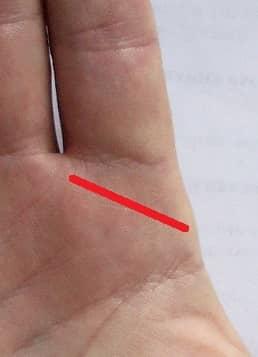 Кольцо юпитера на руке фото
