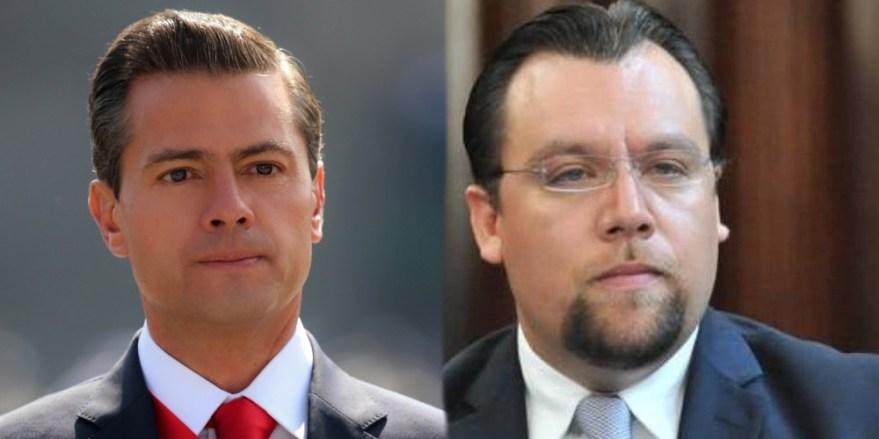 El asesinato de ex funcionario de Peña Nieto, desvío de recursos y vínculos con la 'Operación Safiro' - A Barlovento Informa