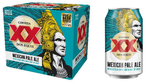 dos equis mexican pale