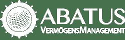 Abatus Beratung Logo weiss