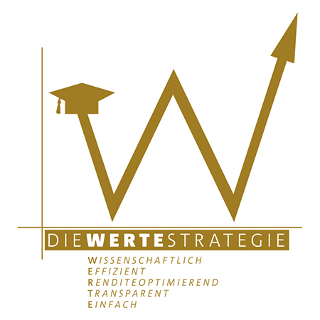 Logo WerteStrategie