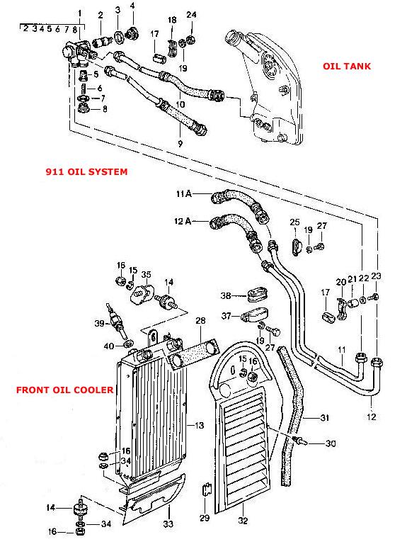 1967 Porsche 912 Wiring Diagram, 1967, Get Free Image