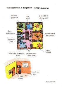 bulg apartment
