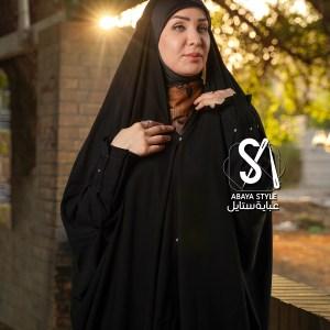 عباية قطر الندى – فصال عباية زينبية