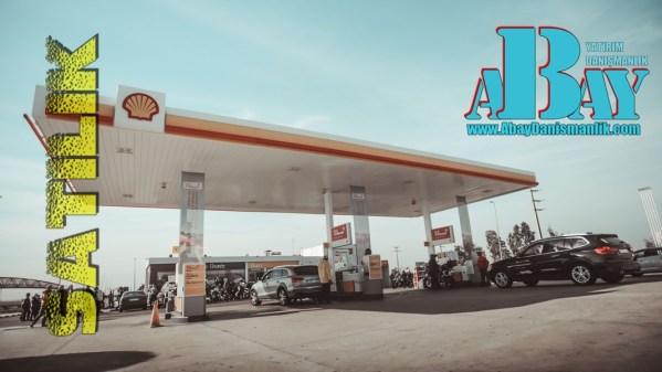 Benzinlik-Satilik (2d)