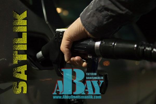 Benzinlik-Satilik (2g)