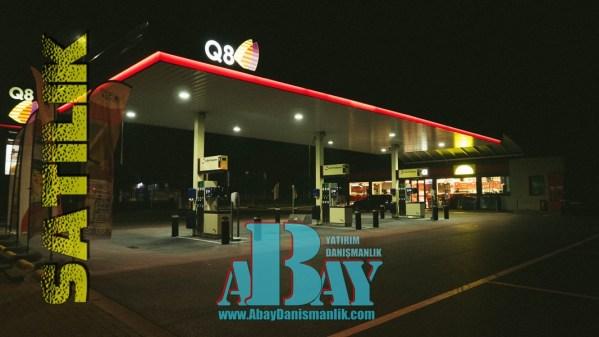 Benzinlik-Satilik (2h)