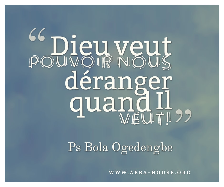 Citations Ps Bola Ogedengbe