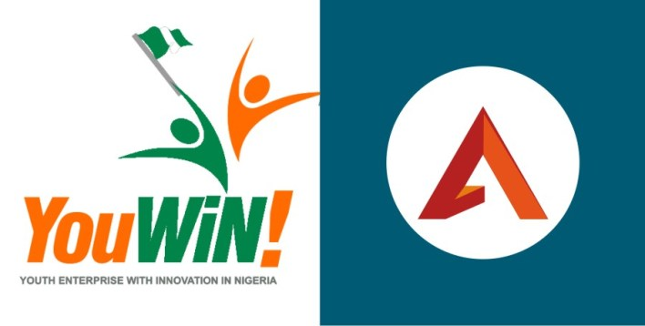Image result for YouWIN Connect Nigeria