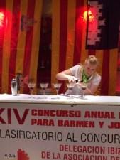 Resultados del XIV Clasificatorio de Ibiza y Formentera para el regional 2018