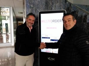 MULTIORDER patrocinará a la Asociación de Barmans de Baleares