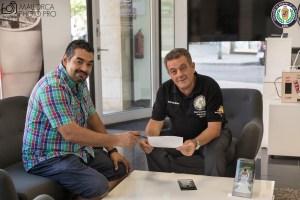 Mallorca Photo Pro nuevo patrocinador de la ABB