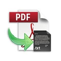 TriSun PDF to Text License Key