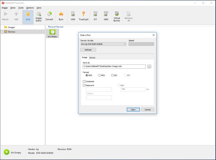 DAEMON Tools Pro Serial Number