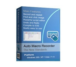 Auto Macro Recorder Crack