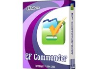 EF Commander Keygen