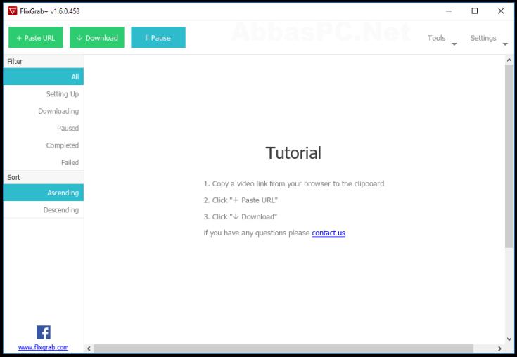 FlixGrab+ License Key