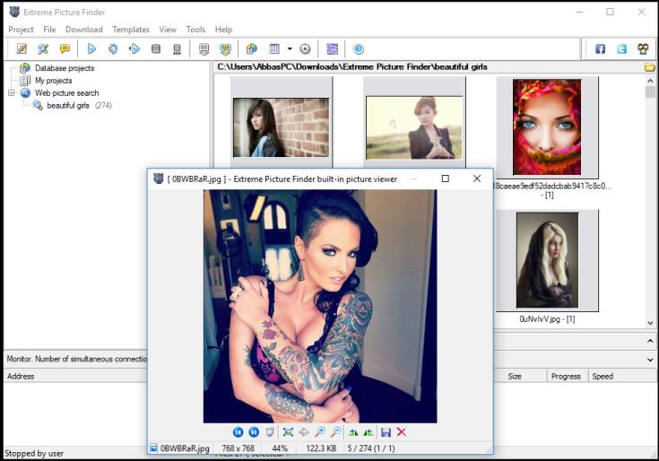 Extreme Picture Finder Registration Key Free Download