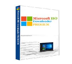 Descargar Microsoft ISO Downloader Premium Crack