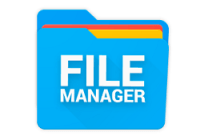 File Manager – Local and Cloud File Explorer Premium APK