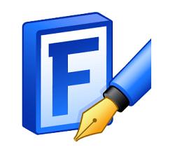 FontCreator Professional Crack