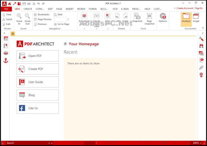 PDF Architect Pro License Key Download